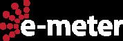 e-meter-white
